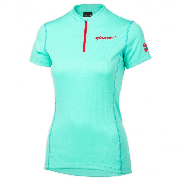 Qloom - Women's Curl Curl - Cycling jersey