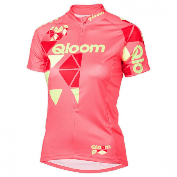 Qloom - Women's Osprey Bay - Maillot de cyclisme