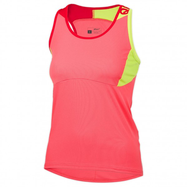 Qloom - Women's Sarina Tank Top - Fietsshirt