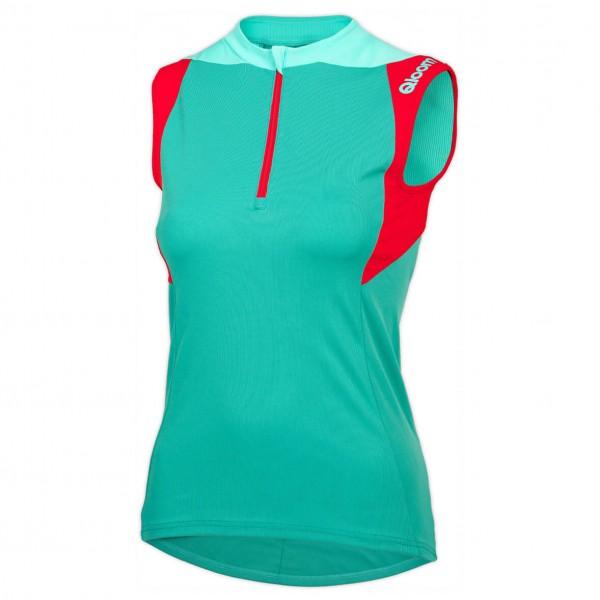 Qloom - Women's Sarina w/o Sleeves - Fietsshirt