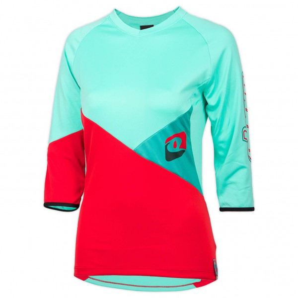 Qloom - Women's Umina Enduro 3/4 Sleeves - Radtrikot