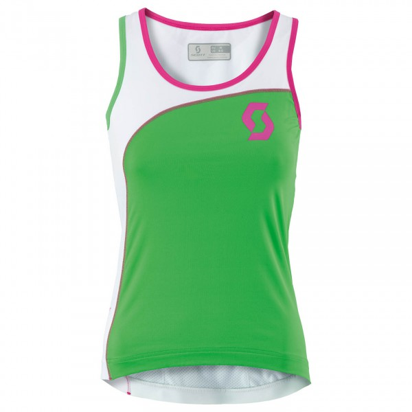 Scott - Women's Tank Endurance 10 - Cycling jersey