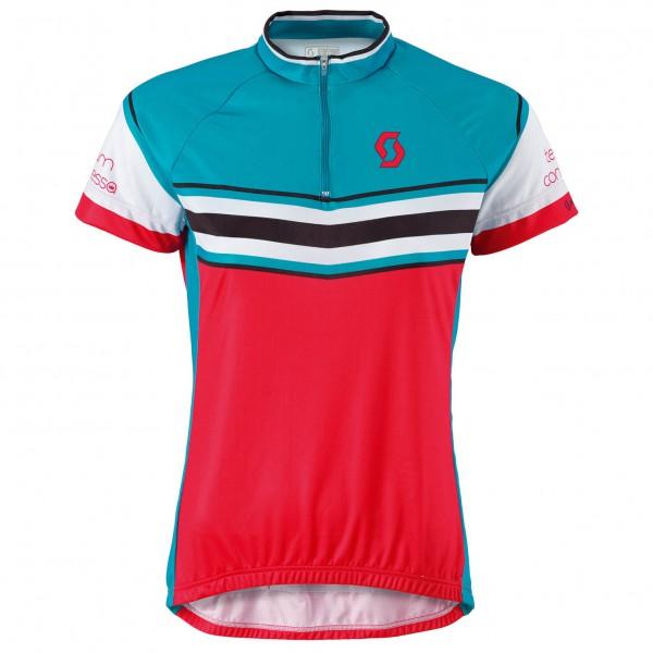 Scott - Women's Shirt Endurance 20 S/S - Pyöräilypusero