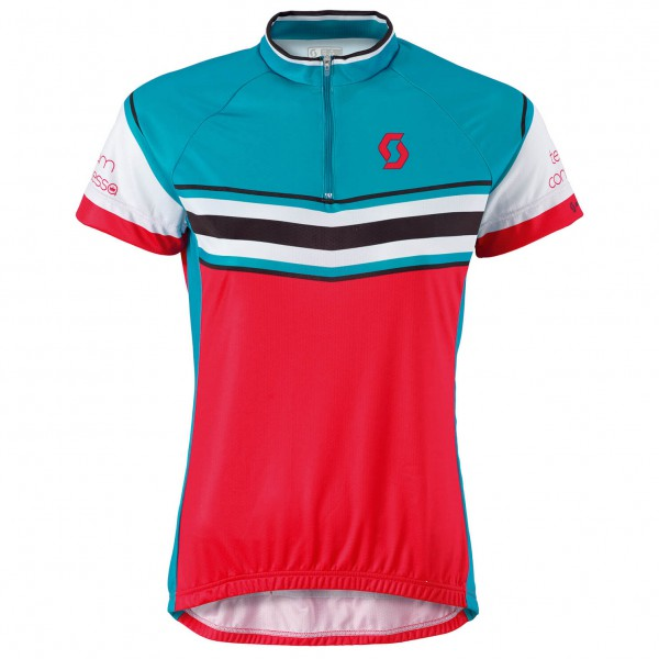 Scott - Women's Shirt Endurance 20 S/S - Radtrikot