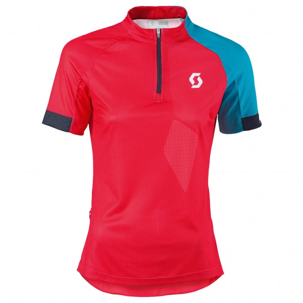 Scott - Women's Shirt Trail 20 S/S - Radtrikot