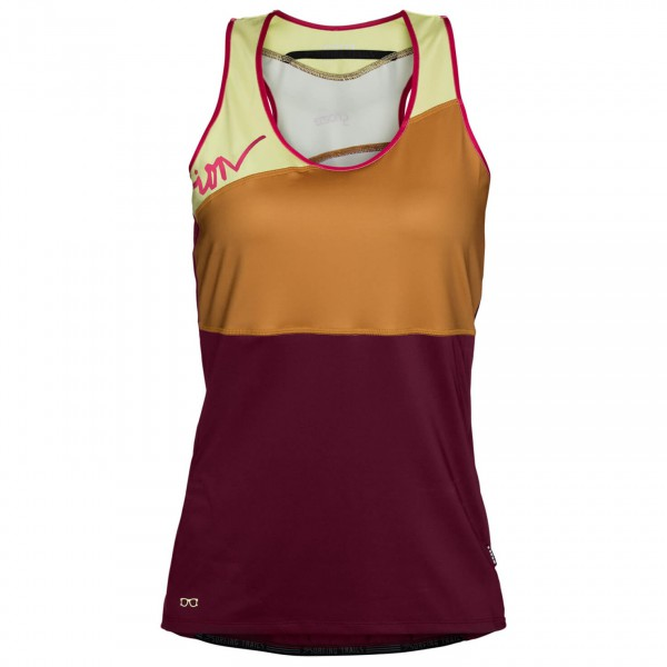 ION - Women's Tank Top Ela - Cycling jersey