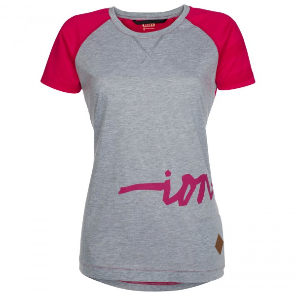 ION - Women's Tee S/S Helia - Cycling jersey