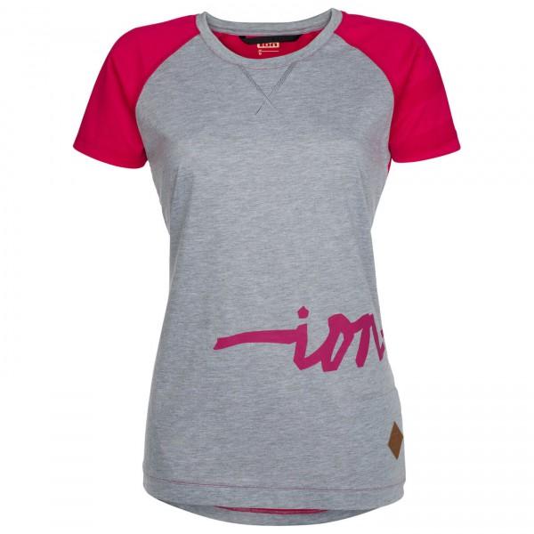 ION - Women's Tee S/S Helia - Fietsshirt