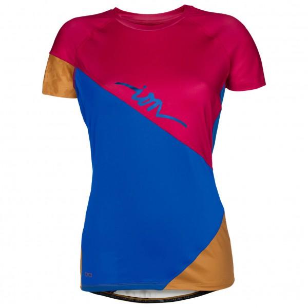 ION - Women's Tee S/S Pete - Fietsshirt