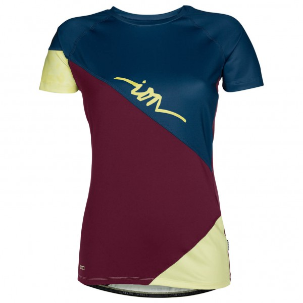 ION - Women's Tee S/S Pure - Cycling jersey