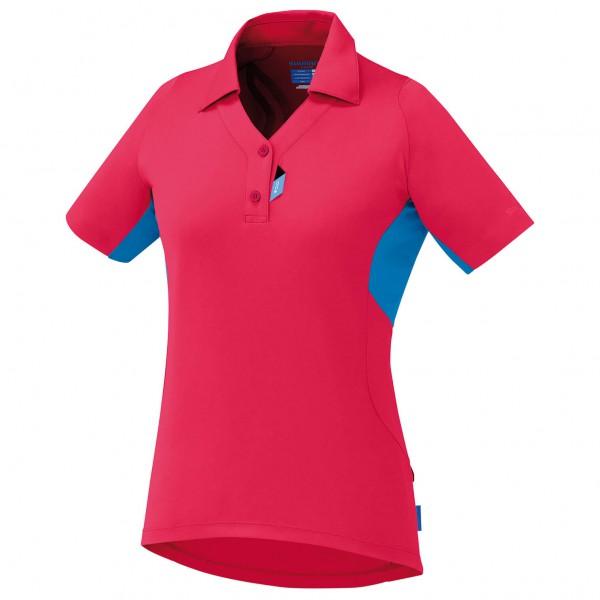 Shimano - Women's Polo - Cycling jersey