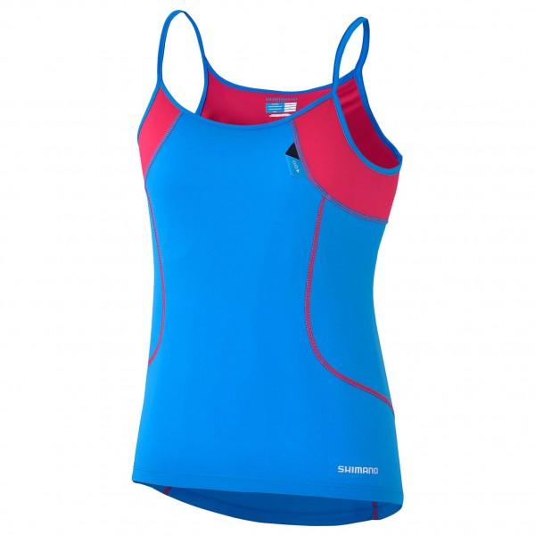 Shimano - Women's Touring-Top - Maillot de cyclisme
