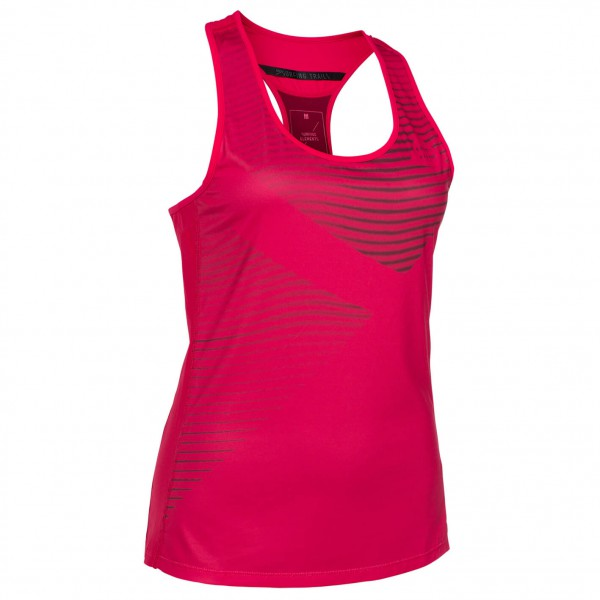 ION - Women's Tank Top Traze - Fietshemd
