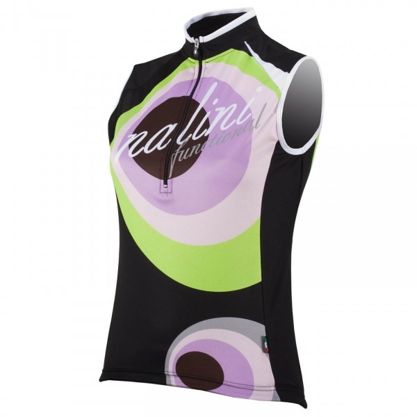 Nalini - Women's Apa - Fietsshirt