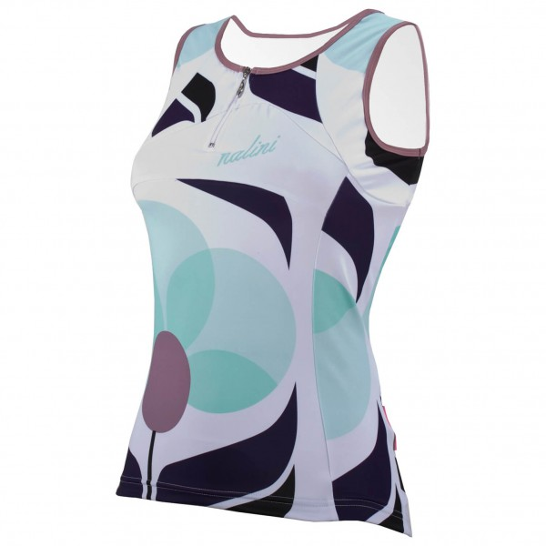 Nalini - Women's Olevola - Fietsshirt