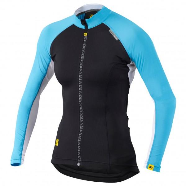Mavic - Athena LS Jersey - Cycling jersey