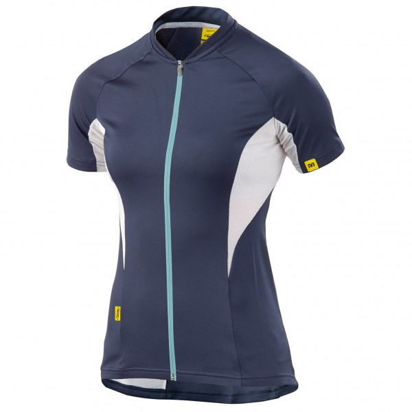 Mavic - Women's Meadow Jersey - Radtrikot