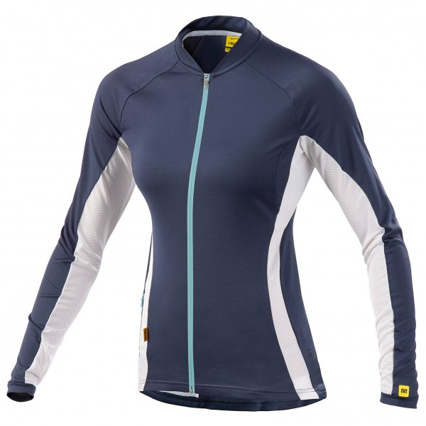 Mavic - Meadow LS Jersey - Cycling jersey