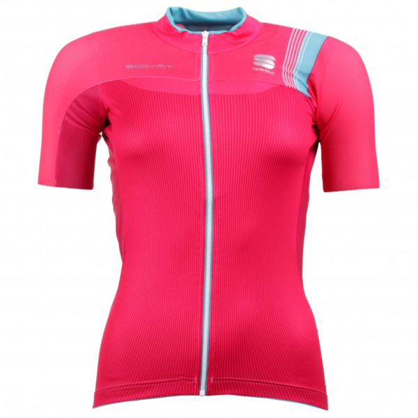 Sportful - Women's Bodyfit Pro Jersey - Maillot de cyclisme