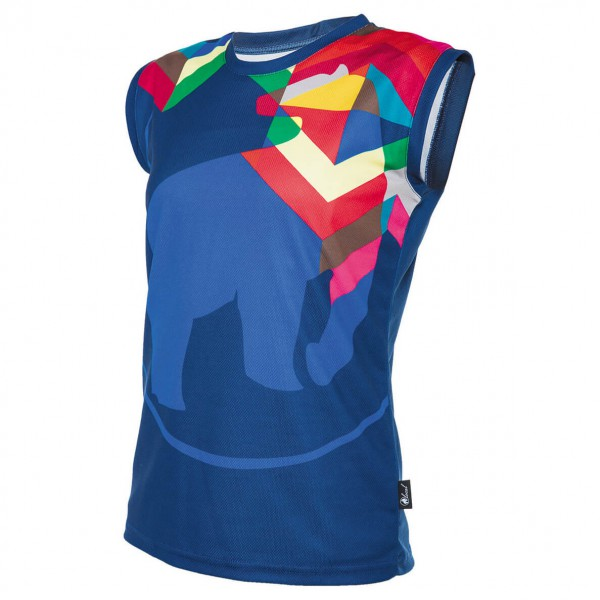 Local - Women's Vogue SL Jersey - Fietsshirt
