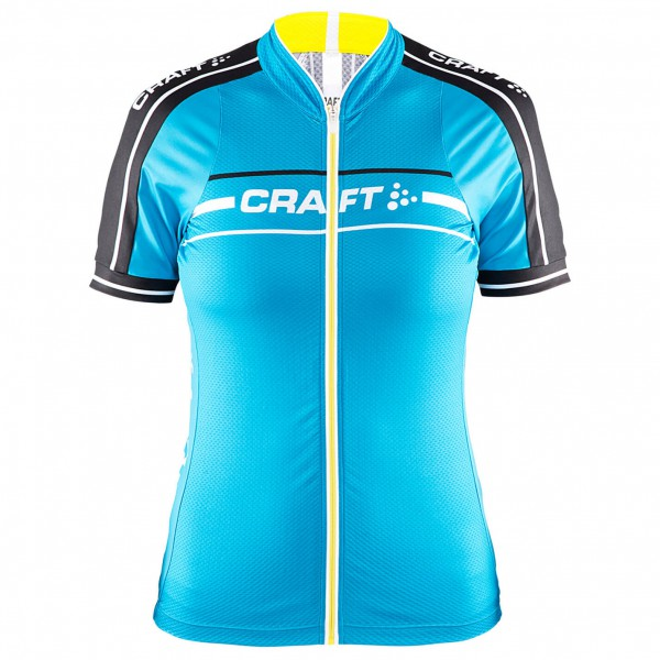 Craft - Women's Grand Tour Jersey - Radtrikot