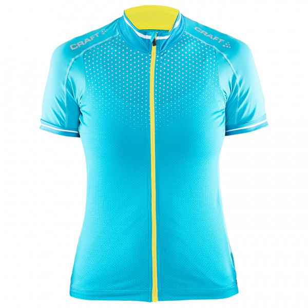 Craft - Women's Glow Jersey - Radtrikot