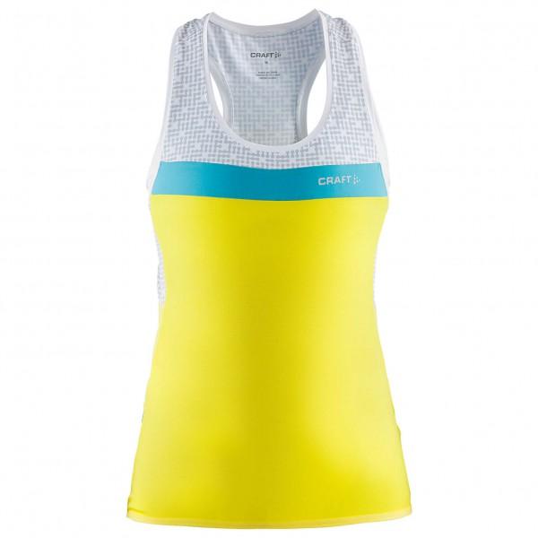 Craft - Women's Free Singlet - Cycling jersey