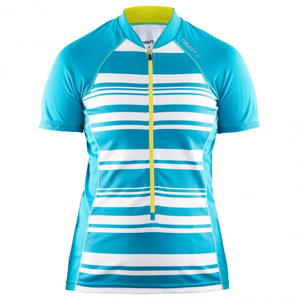 Craft - Women's Path Jersey - Maillot de cyclisme