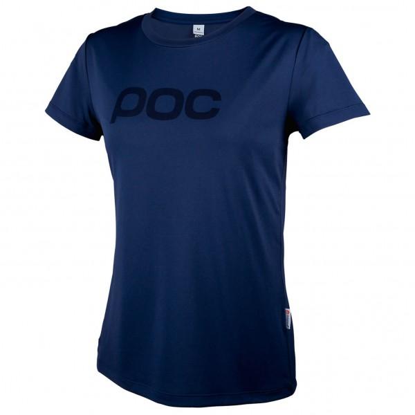 POC - Women's Trail Light WO Tee - Radtrikot