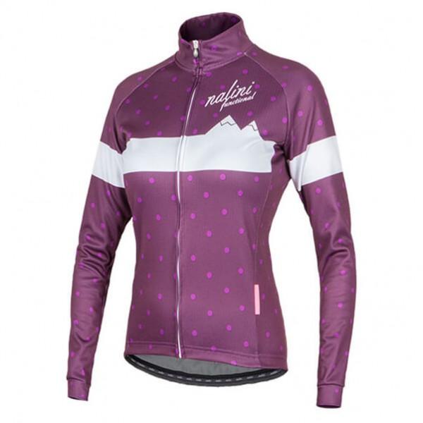 Nalini - Women's Orsolina - Fietsshirt