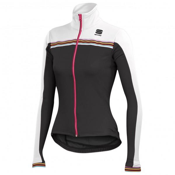 Sportful - Women's Allure Thermal Jersey - Pyöräilypusero