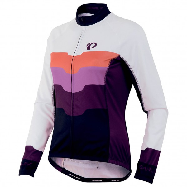 Pearl Izumi - Women's Elite Thermal LTD Jersey - Radtrikot