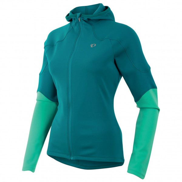 Pearl Izumi - Women's Elite Thermal Hoody - Cycling jersey
