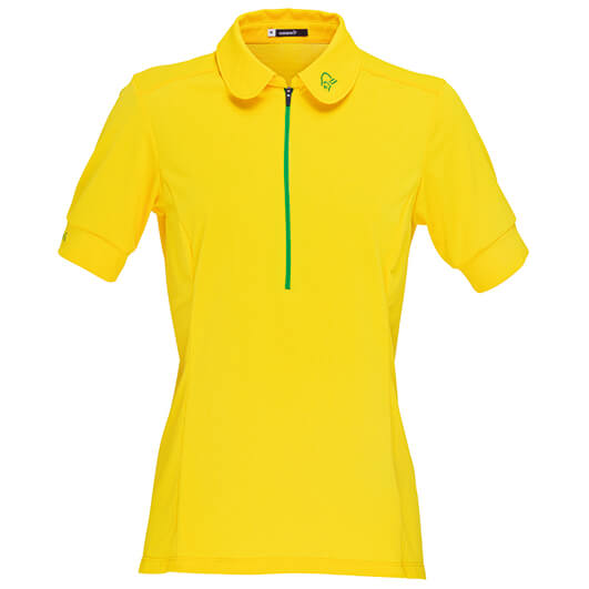 Norrøna - Women's Fjöra Equaliser Lightweight T-Shirt