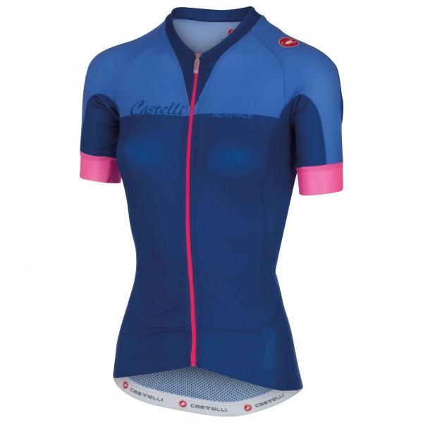 Castelli - Women's Aero Race Jersey - Cycling jersey