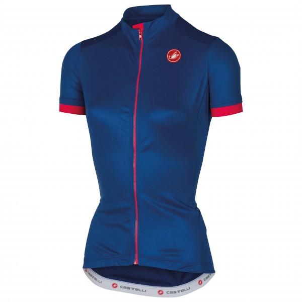 Castelli - Women's Anima Jersey - Pyöräilypusero