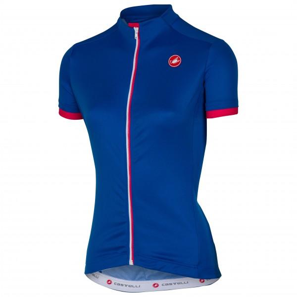 Castelli - Women's Anima Jersey - Cycling jersey