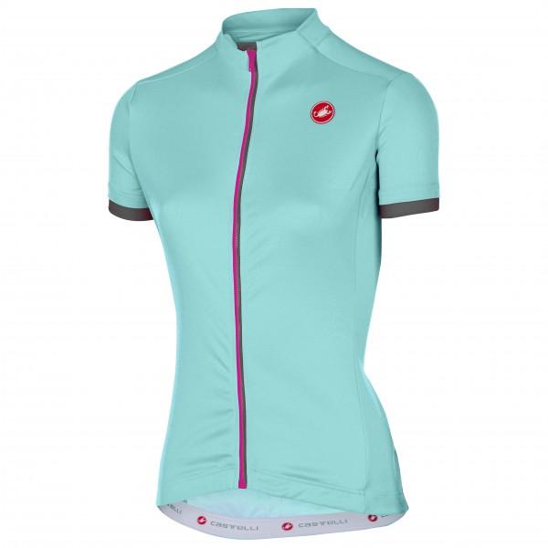 Castelli - Women's Anima Jersey - Maillot de cyclisme