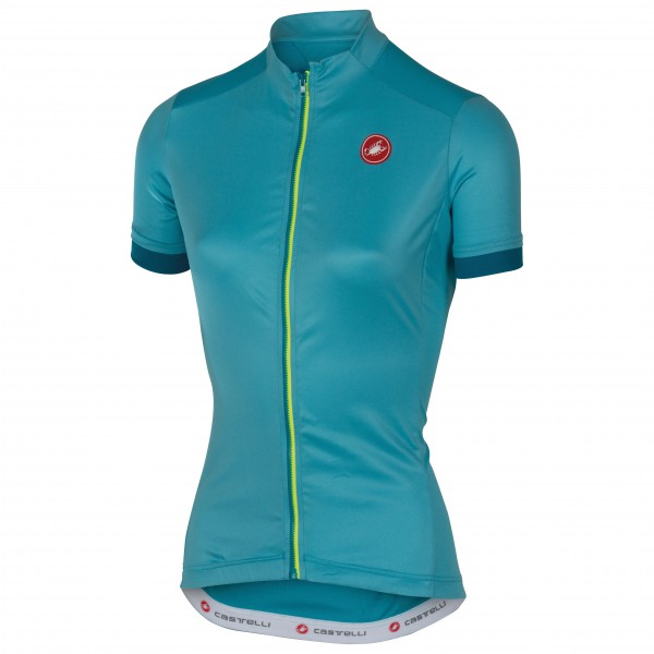 Castelli - Women's Anima Jersey - Cycling jersey
