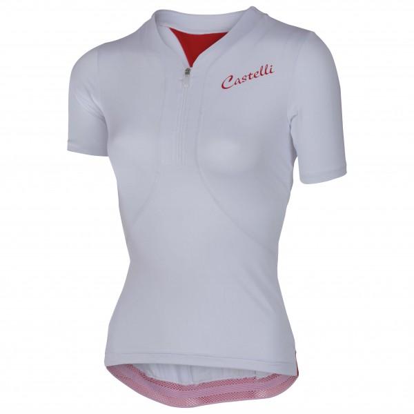 Castelli - Women's Bellissima Jersey - Pyöräilypusero
