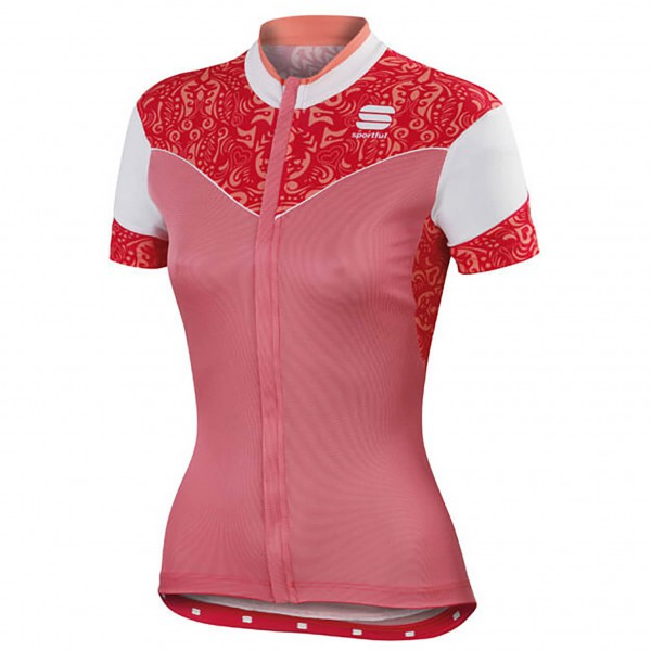 Sportful - Women's Primavera Jersey - Pyöräilypusero