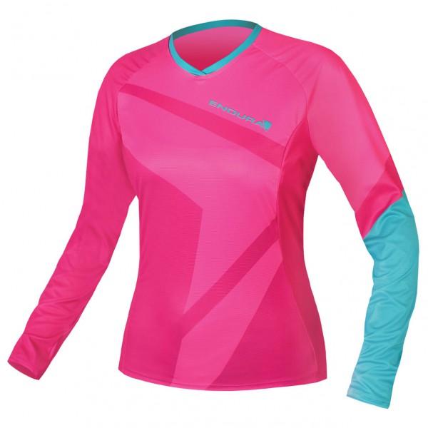 Endura - Women's Singletrack II T - Fietsshirt