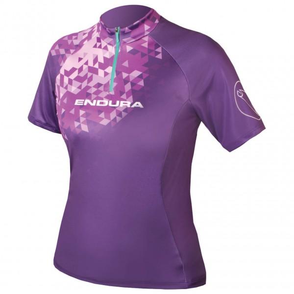 Endura - Women's Singletrack Jersey II - Pyöräilypusero