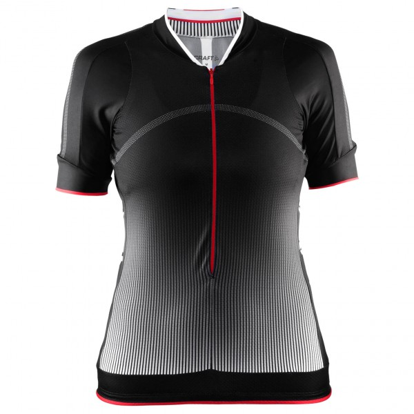 Craft - Women's Belle Jersey S/S - Cycling jersey