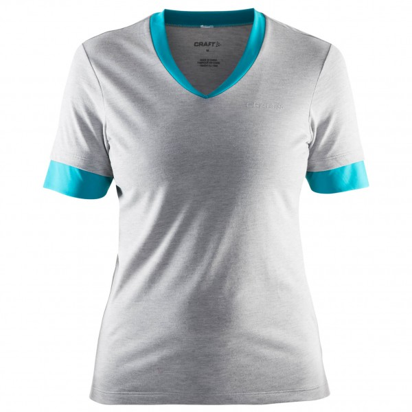 Craft - Women's Escape Jersey - Fietsshirt