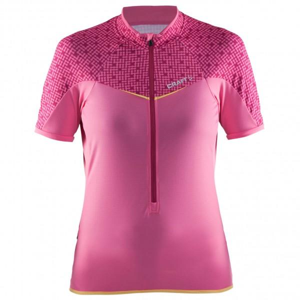 Craft - Women's X-Over Jersey - Fietsshirt