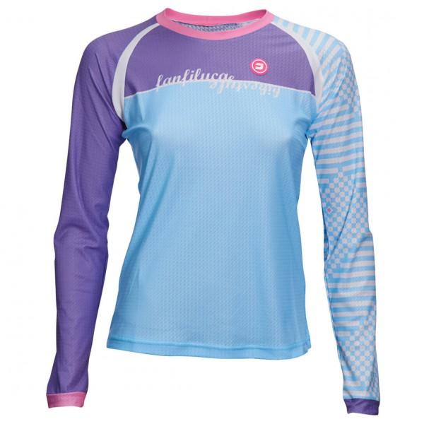 Fanfiluca - Women's Lonky Tonk - Cycling jersey