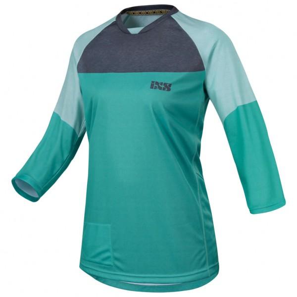 iXS - Women's Vibe 6.1 BC 3/4 Jersey - Fietsshirt