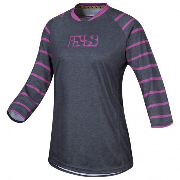 iXS - Women's Vibe 6.2 BC 3/4 Jersey - Cycling jersey