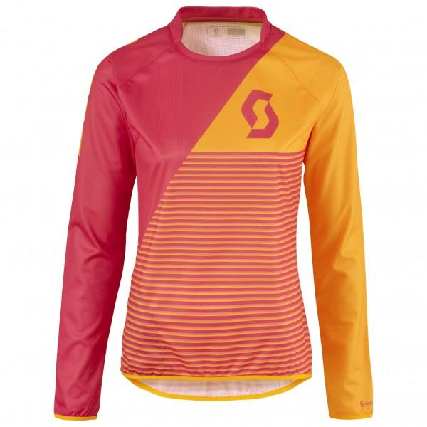 Scott - Women's Progressive Pro L/SL Shirt - Pyöräilypusero